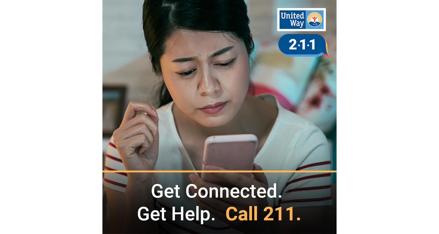 Get Connected to 2-1-1